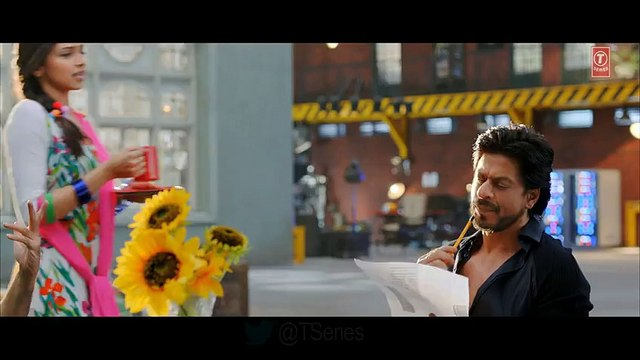 NEW BOLLYWOOD  VIDEO Song  2015 OFFICIAL- 'Manwa Laage'- Happy New Year - Shah Rukh Khan - Arijit Singh - Shreya Ghoshal