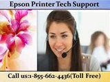 #1 855 662 4436 Epson Printer Not Scanning-Printer Not Responding-Printer Technical Help