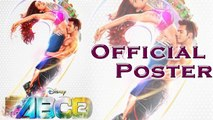 Official POSTER | ABCD2 | Varun Dhawan, Shraddha Kapoor | FIRST LOOK