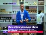 Specialist al Casei Regale a Marii Britanii. Cea mai bună miere din Europa se găsește în România