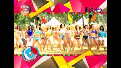 Paani Wala Dance