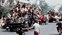 Il y a 40 ans, les Khmers Rouges entraient dans Phnom Penh