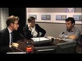 Une nouvelle candidature de Paris aux JO, est-ce bien utile ?  Louis Daufresne pose la question à Alexandre Vesperini conseiller UMP de Paris et Louis Manaranche de Fonder demain.