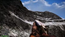 Far Cry® 4 getting to the highest point