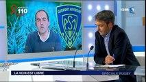 Le rugby en Rhône-Alpes Auvergne - 2nde partie