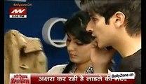 Yeh Rishta Kya Kehlata Hai 15th April 2015 Singhaniya House Mein Naksh Ka Welcome