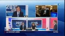 2nde partie - Les présidents des Départements de l'Isère, de la Savoie et de la Haute-Savoie