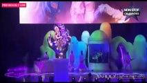 Lady Gaga enflamme Bercy pour clôturer sa tournée mondiale
