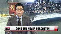 Prayers to be held this week for Sewol-ho ferry victims