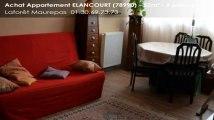 Vente - appartement - ELANCOURT (78990)  - 52m²