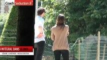 #2 Comment Draguer une Femme: Nicolas Dolteau aborde une fille de jour - Vidéo Séduction