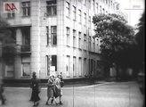 """Dok. filma """"1934.gada 16.maija rīts Rīgā"""" (bez skaņas, fragments)"""