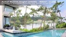 A vendre - maison - Anglet (64600) - 6 pièces - 400m²