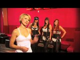 Samantha Brown and the Pussycat Dolls in Vegas
