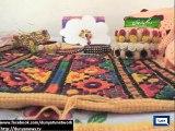 Dunya News - Rahim Yar Khan: Students make amazing work of art