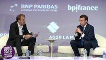Prix La Tribune Jeune Entrepreneur (2/2)