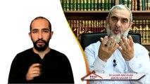 13) Kur'an yüklü dijital cihazlar abdestsiz tutulabilir mi?  - İşaret Dili Anlatımlı - Nureddin Yıldız - Fetva Meclisi