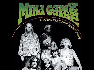 Mind Garage - 1968 - Mind Garage Early Years (A Total Electric Happening) (full album)