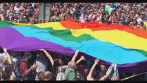 Bruxelles veut attirer les lesbiennes