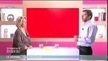 Michel Cymes remet Christine Boutin à sa place!
