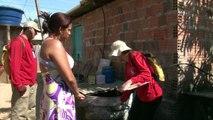 Mensaje Dra. Carissa F. Etienne - Día Mundial de la Salud 2014