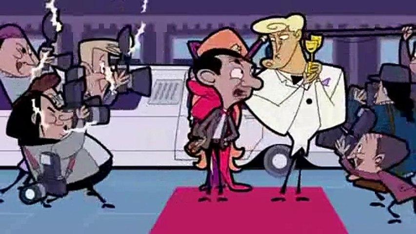 Mr. Bean Episode  5 - Restaurant