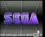Spot Sega Mega Drive 1991