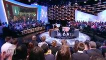 Jamel Debbouze à propos du FN extrait de Canal+