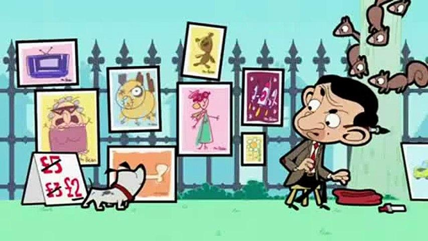 Mr. Bean Episode 8 - Buying Big TV