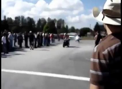 Motorcycles Fail