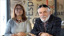Rize Hdp Rize Adayının Babası Kızımın Adaylığını Geri Çekmesi Söz Konusu Değil