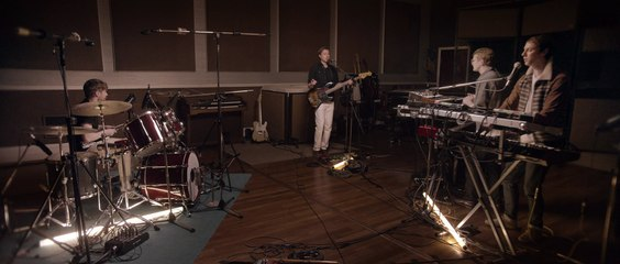 Django Django - Pause Repeat (RAK Session)