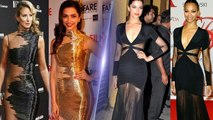 WTF! Deepika COPIED Dresses From Hollywood