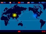 A Time-Lapse Map of Every Nuclear Explosion Since 1945 - 3 Times Faster