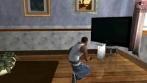 Como Descargar e Instalar Nuevo Televisor Para GTA San Andreas