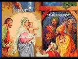 Parallels Between Jesus and Horus - Egyptian Sun God