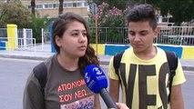Δεν πάνε σχολείο οι μαθητές -Καταγράφονται απουσίες