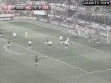 Milan 1-0 Atalanta (Ambrosini)