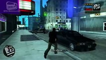 GTA Liberty City Stories - Walkthrough - Mission #13 - Don in 60 Seconds
