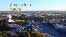Futuroscope -- Great Attractions (Poitiers, France)