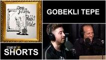 Deep Inside the Rabbit Hole - GOBEKI TEPE