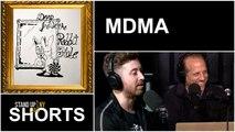 Deep Inside The Rabbit Hole - MDMA