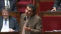 Loi Renseignement : le lapsus de Pierre Lellouche à l'Assemblée