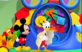 La casa de Mickey Mouse Mickey extraterrestre