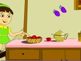 An Apple A Day-english rhymes-rhymes for lkg-rhymes for pp1-rhymes for pp2-fruit rhymes