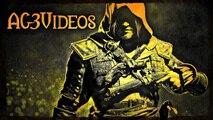 Assassin's Creed 4 Black Flag - Assassin's Creed 4 Black Flag Desmond Details