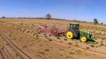 Christensen Family Farms: Idaho Potato Harvest 2012