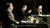 """""""Can Atheism Save Europe?"""" - Christopher Hitchens vs John Lennox debate (preview)"""