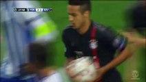 Thiago Alcantara 2_1 _ FC Porto - Bayern Munich 15.04.2015 HD