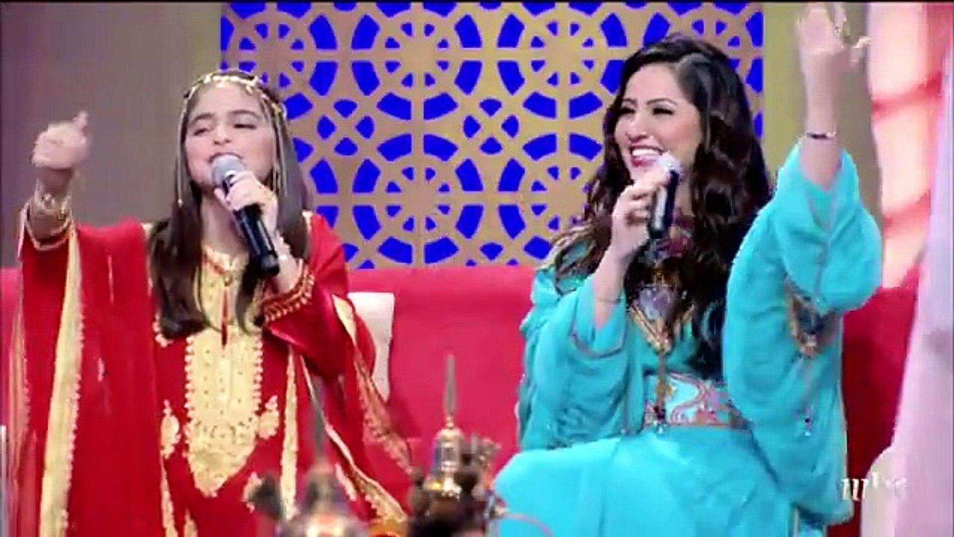 Hala Al Turk - I LOVE YOU MAMA    new Arabic song